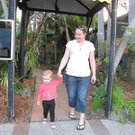 Noosa Backpackers Resort Foto