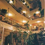 Photo de Atrium Hotel Blume