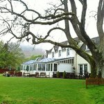 Foto de The Lake of Menteith Hotel