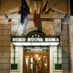 Photo de Hotel Nord Nuova Roma