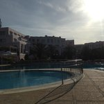 Photo de Regency Tunis Hotel
