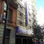 Φωτογραφία: 525 Hotel Sheltown Impala Embajador