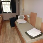 Foto de Sleep Well Youth Hostel