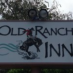 Old Ranch Inn resmi