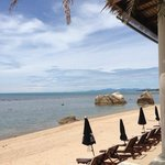 Foto de Lazy Day's Samui Beach Resort