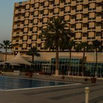 Foto Doha Marriott Hotel