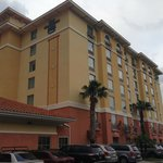 Foto de Homewood Suites by Hilton Lake Buena Vista-Orlando