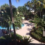 ภาพถ่ายของ Holiday Inn Coral Gables - University