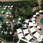 uMhlanga Sands Resort Foto