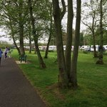 Foto di Six Mile Water Caravan Park
