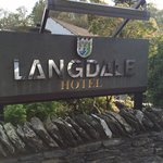 Foto de Langdale Hotel and Spa