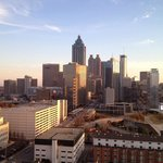 Foto de Crowne Plaza Atlanta - Midtown