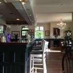 Foto de The Cricketers Inn
