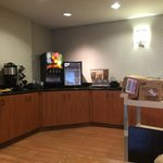 Photo de SpringHill Suites Seattle South/Renton