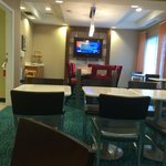 Φωτογραφία: SpringHill Suites Seattle South/Renton