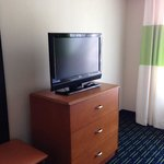 Foto van Fairfield Inn & Suites Wilmington / Wrightsville Beach