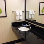 Bilde fra Fairfield Inn & Suites Wilmington / Wrightsvill