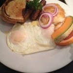 The Freshest Breakfast on the Planet!