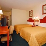Photo de Quality Inn Darien
