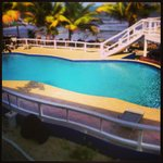 Foto de Coconut Cove Holiday Beach Club