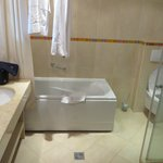 bathroom with tube and shower cabin-BIG,