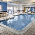 Foto SpringHill Suites Philadelphia Willow Grove