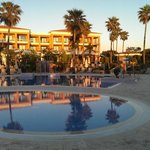 Photo of Hotel Barrosa Palace