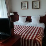 Photo de WestCord Hotel Noordsee