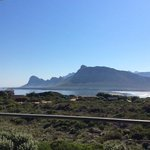 Foto de Moonstruck on Pringle Bay Guesthouse