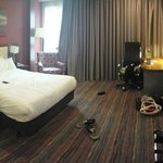 Foto de Holiday Inn Derby Riverlights