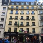 Photo de Hotel Royal Saint Germain