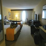 Φωτογραφία: Radisson Hotel Freehold