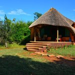 Imbabala Zambezi Safari Lodge resmi