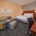 Courtyard by Marriott New Carrollton Landover