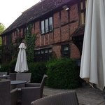 Photo de Langshott Manor Hotel Gatwick