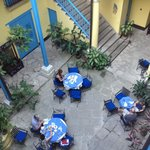 Photo of Hostal Beltran de Santa Cruz