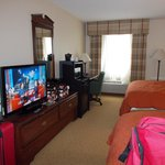 Foto de Country Inn & Suites by Carlson Cedar Rapids Airport