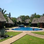 Photo de The Inn at Manzanillo Bay