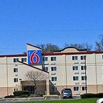 Motel 6 York North Foto