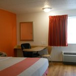 Foto Motel 6 York North