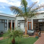 Photo de Namib Guesthouse