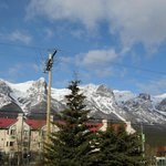 Foto Canmore Rocky Mountain Inn