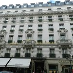 Photo de Hotel Westminster