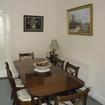 Φωτογραφία: Linsfort Guest House B&B
