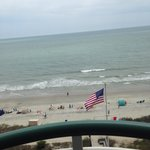 ภาพถ่ายของ Hampton Inn & Suites Myrtle Beach Oceanfront Resort