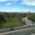 Foto di Hilton Garden Inn Denver Cherry Creek