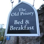 The Old Priory B & B