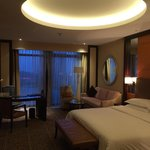 Photo de Sheraton Jinan Hotel