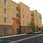 Φωτογραφία: Homewood Suites by Hilton Reno
