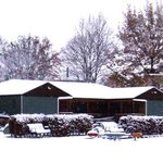 Our Oregon Lodge - perfect for budget travellers, school and tour groups or family reunions